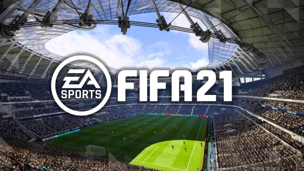 خرید بازی فوتبال Fifa 21 پلی استیشن 4