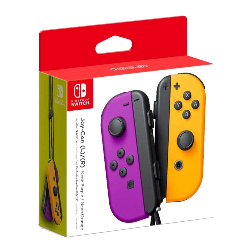 خرید دسته joy con نیتندوسوییچ Nintendo Switch
