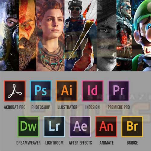 بازیهای PS5
