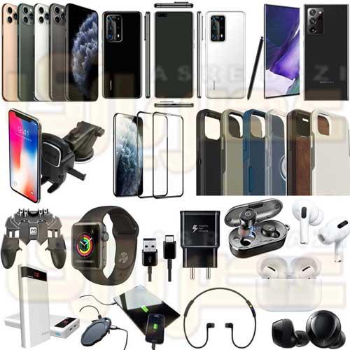 رم - فلش موبایل