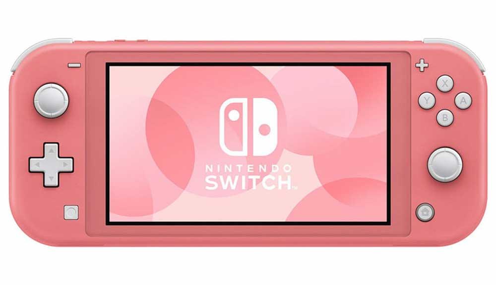 خرید نینتندو سوییچ باندل لایت Nintendo Switch Lite