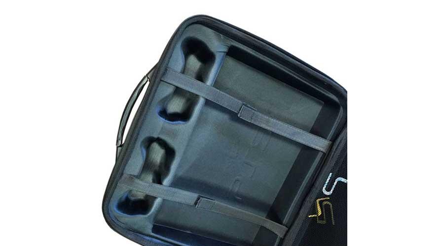 خرید کیف حمل کنسول بازی PS5 مدل Glasses