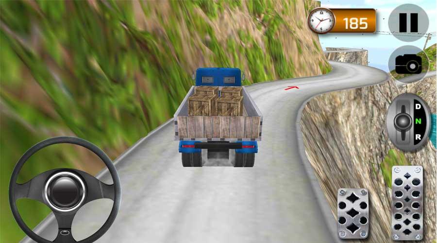 خرید مجموعه بازی های آفرود و کامیون Collection OFF Road Truck