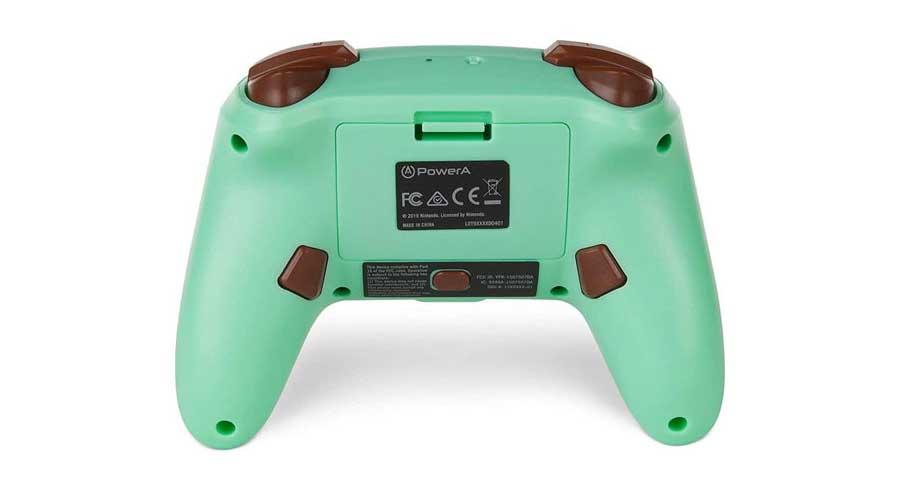 خرید دسته بازی PowerA ویژه Nintendo Switch