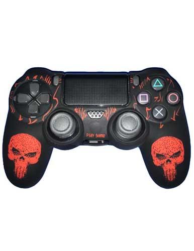 محافظ دسته PS4 طرح Punisher