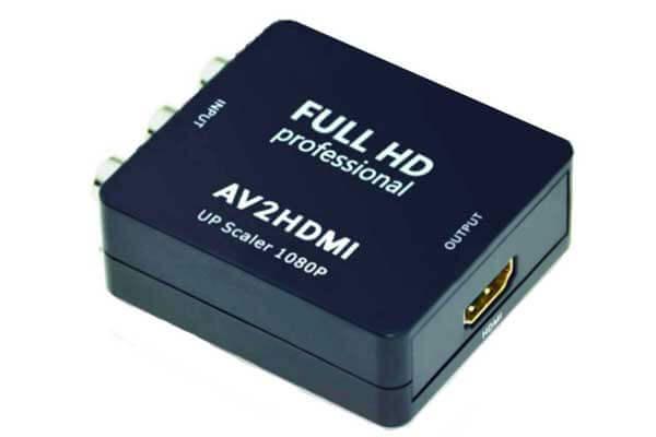مبدل AV به HDMI مدل HD 2 برند JBL