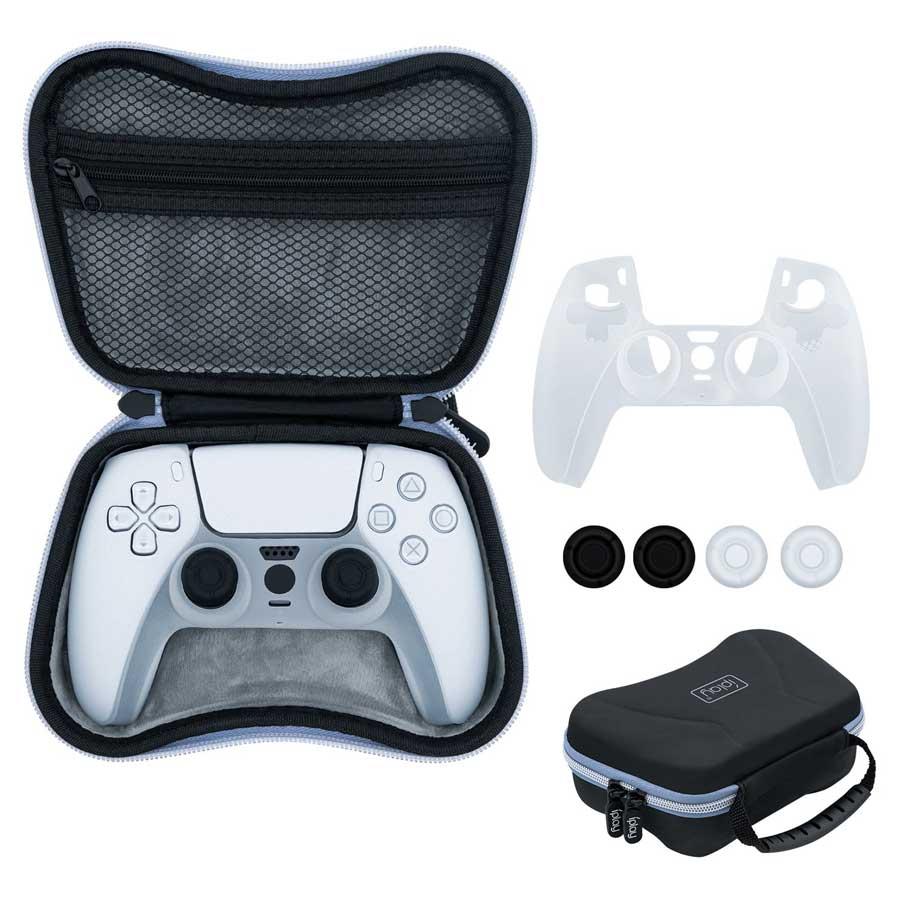خرید پک 6 کاره مخصوص کنترلر PS5 برند iPlay