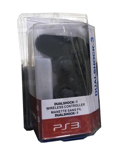دسته بازی پلی استیشن 3 مدل DUALSHOCK 3 (استوک)