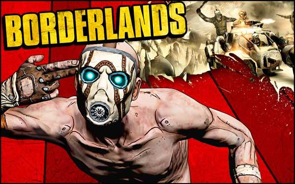 بازی کامپیوتری Borderlands3