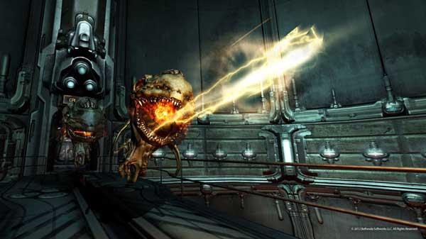 Doom 3 Xbox 360