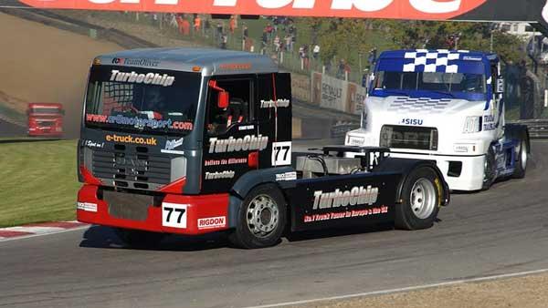 بازی Truck Racer ایکس باکس 360