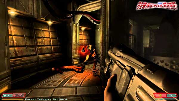 خرید بازی کامپیوتری Doom Eternal
