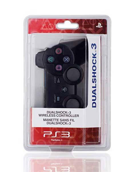 گیم پد پلی استیشن 3 بیسیم درجه 1 مدل Dualshock