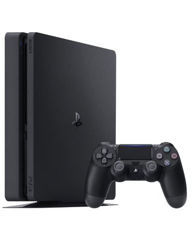 PlayStation-4-Slim-500GB-Console
