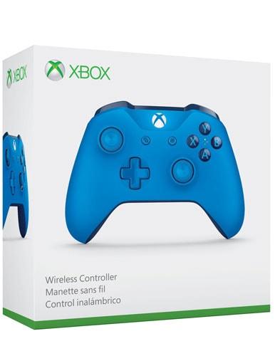 دسته بازی ایکس باکس وان Microsoft Xbox One Controller Blue