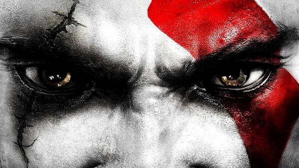 ماگ گیمینگ طرح God Of War new