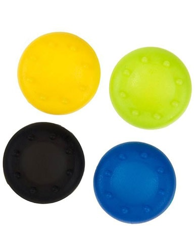 محافظ آنالوگ دسته بازی طرح تک رنگ (بسته 2 عددی)