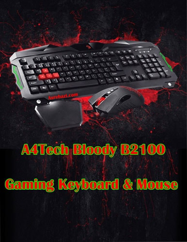 A4Tech-Bloody-B2100-Gaming-Keyboard-&-Mouse