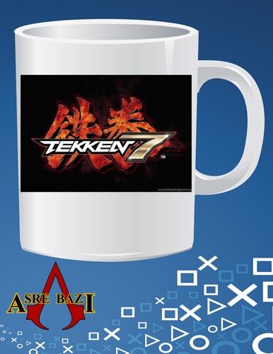 Tekken-7-CUP-asrebazi