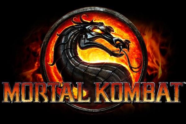 ماگ گیمینگ طرح Mortal Kombat