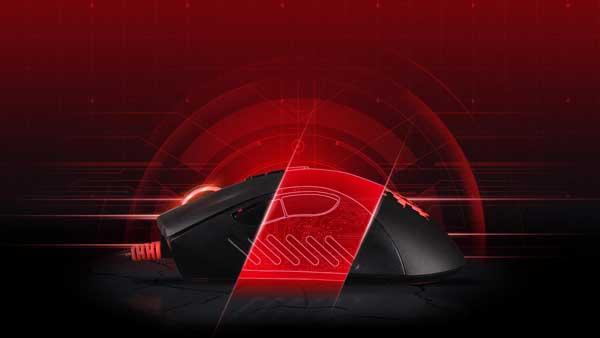 موس گیمینگ A4TECH Bloody A91 Gaming Mouse