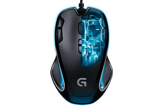 موس گیمینگ Logitech G300S Optical Gaming Mouse