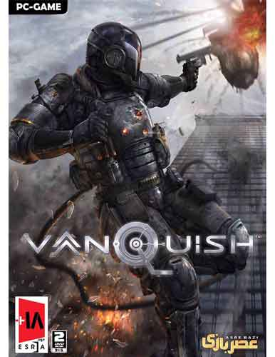 بازی کامپیوتر Vanquish