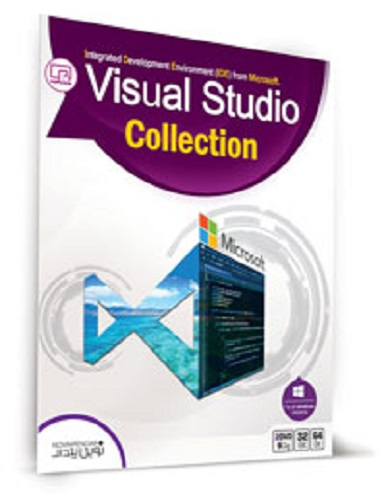 نرم افزار Visual Studio Collection