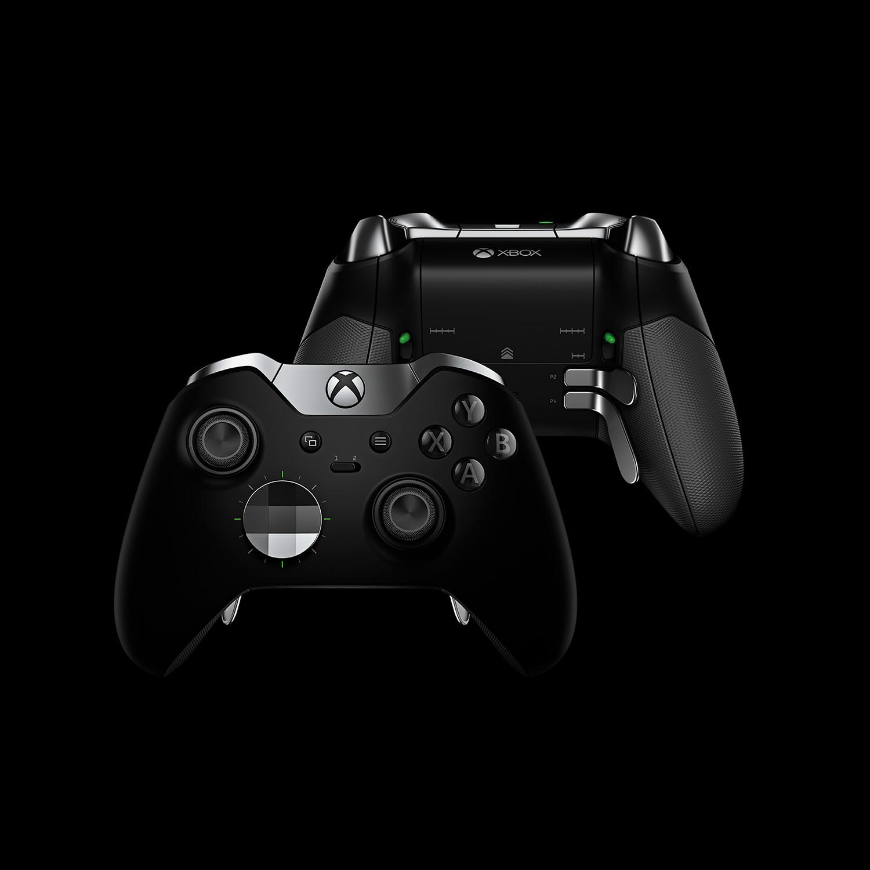 دسته بازی ایکس باکس وان Xbox One Elite Controller