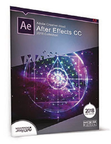 نرم افزار Adobe After Effects CC 2018 collection