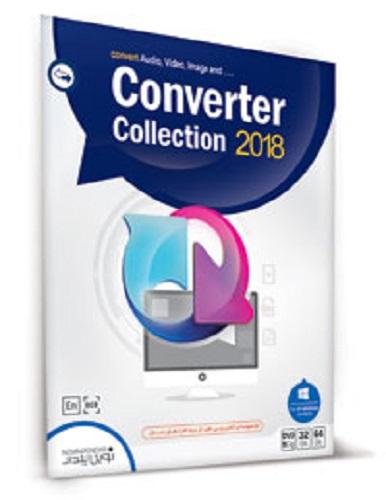 نرم افزار Converter Collection 2018