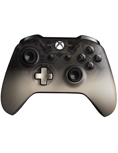 کنترلر Xbox One مدل Phantom Black ایکس باکس وان