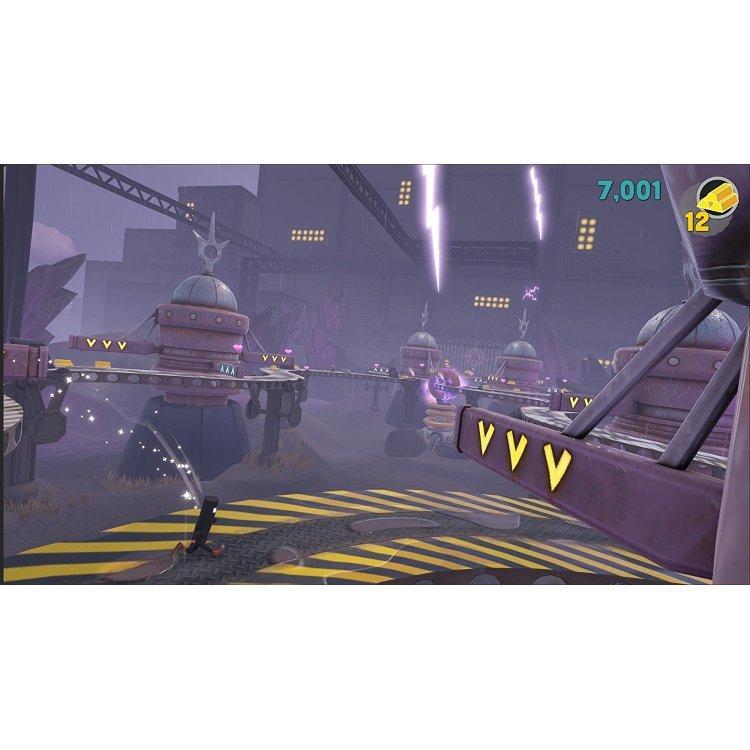 خرید بازی Runner3 برای کنسول نینتندو سوئیچ