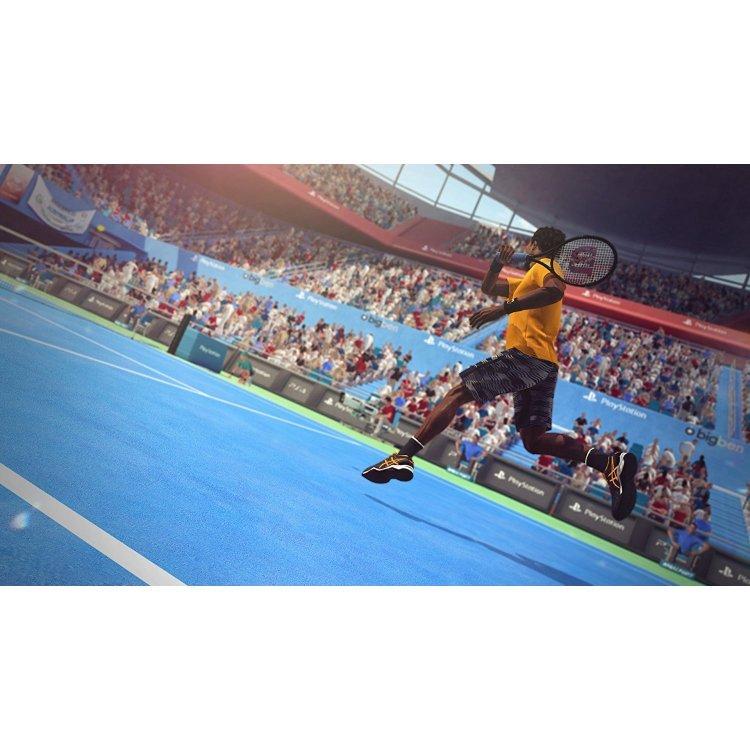 خرید بازی Tennis World Tour برای کنسول نینتندو سوییچ