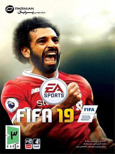 بازی FIFA 19 نسخه کامپیوتر