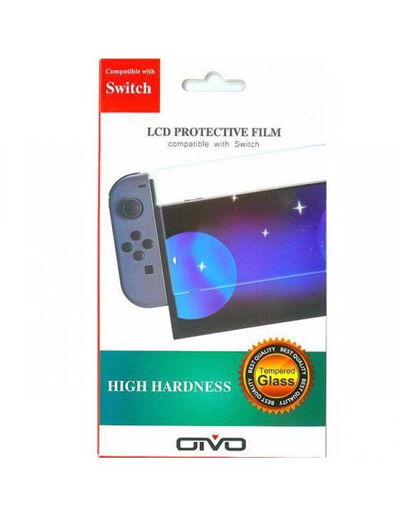 خرید محافظ صفحه نمایش کنسول نینتندو سوئیچ سختی 9H