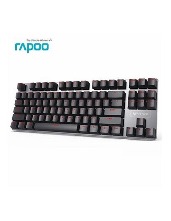 خرید کیبورد گیمینگ راپو V500 Alloy