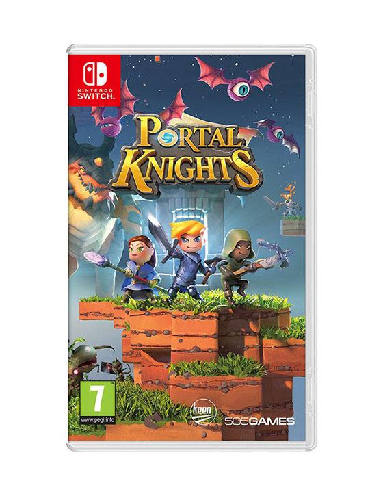 خرید بازی Portal Knights برای کنسول نینتندو سوییچ