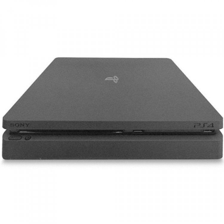 پلی استیشن 4 اسلیم دو دسته 500GB باندل FIFA 2020 مدل 2216A
