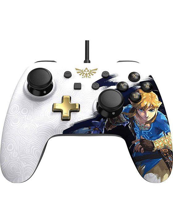 خرید کنترلر نینتندو سوییچ طرج Link Edition برند PowerA