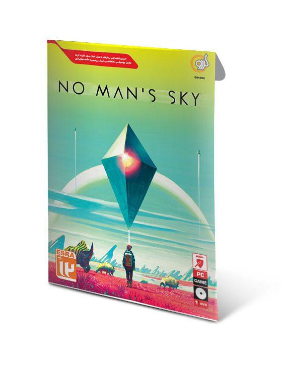 خرید بازی No Man s Sky برای کامپیوتر