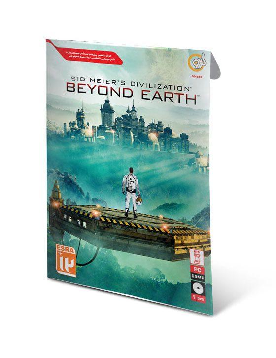 خرید بازی Sid Meier s Civilization Beyond Earth برای کامپیوتر