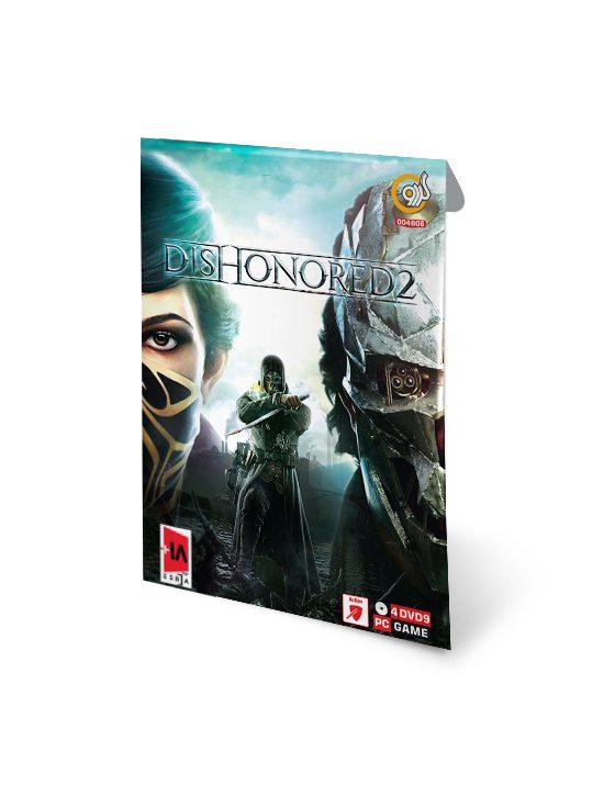 خرید بازی Dishonored 2 برای کامپیوتر
