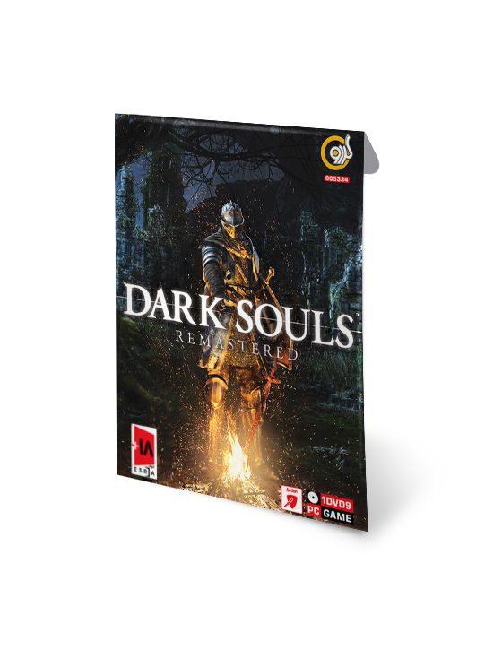 خرید بازی DARK SOULS REMASTERED برای کنسول PS2