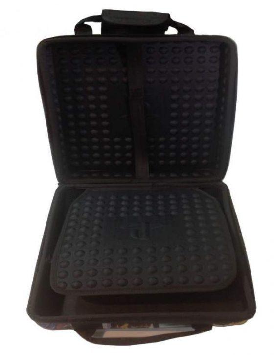 خرید کیف حمل پلی استیشن 4 Pro طرح CALL OF DUTY BLACK OPS 4