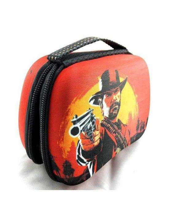 خرید کیف دسته بازی RED DEAD مناسب برای تمام دسته ها