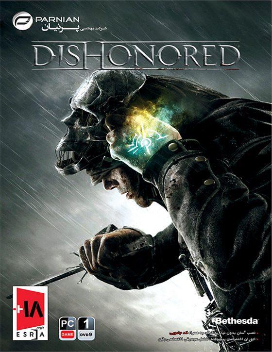 خرید بازی Dishonored برای کامپیوتر