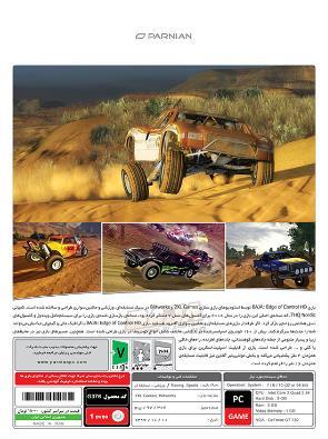 خرید بازی BAJA Edge of Control HD برای کامپیوتر