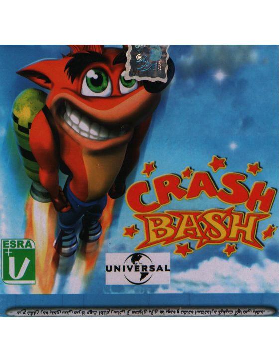 خرید بازی Crash Bash برای کنسول PS1