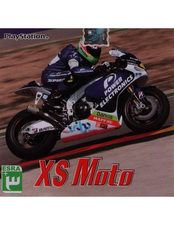 خرید بازی XS Moto برای کنسول PS1